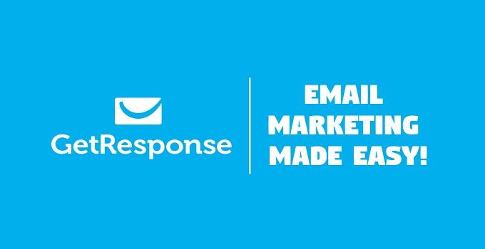 Get Response Email Marketing