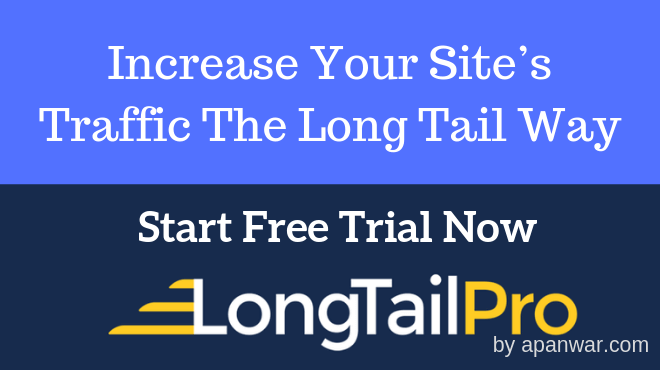 Long Tail Pro Keyword Finder Software