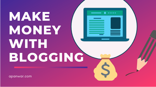 monetize your blog successfully