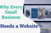 4 Benefits of Having a Website for Small Business