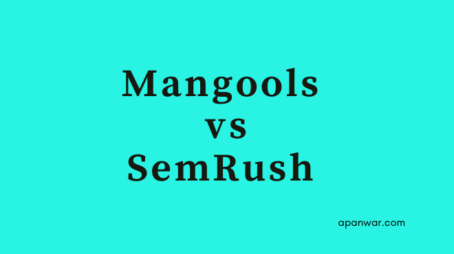 mangools vs semrush seo tools
