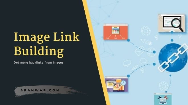 Image link building to get more backlinks from images