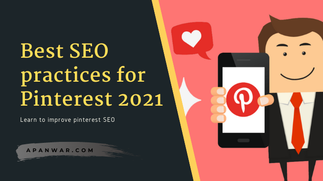 Pinterest SEO guide – 10+ tips to create SEO friendly pins