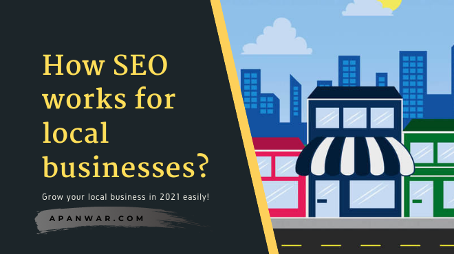 How SEO works for small businesses? Definitive guide!
